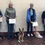 Kennel Club Good Citizens